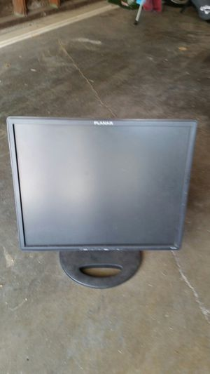 Planar computer monitor for sale. for Sale in Huntington Beach, CA