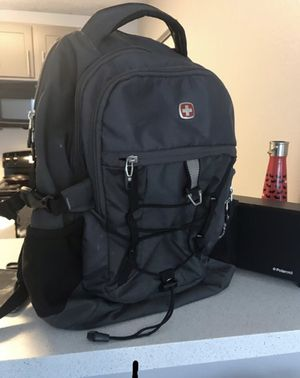 Awesome Full Size laptop Swiss Gear Backpack for Sale in Nashville, TN