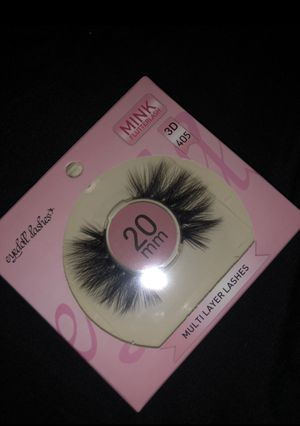 Mink lashes for Sale in Columbia, SC