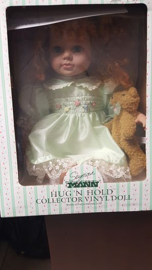 Dolls for Sale in Charlotte, NC