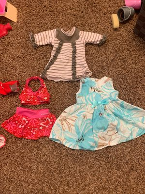 American Girl Doll Outfits for Sale in Mission Viejo, CA