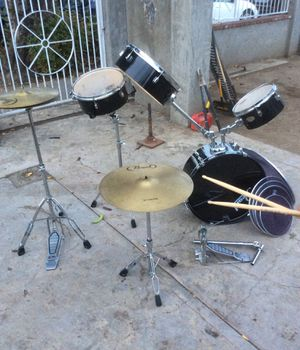 Drum set for Sale in Los Angeles, CA