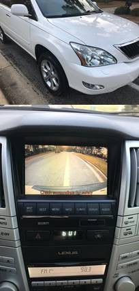 ⚛09⚛ Lexus RX350 ⚛⚛AWD⚛⚛Need To Sell⚛ASAP⚛ for Sale in Coushatta, LA