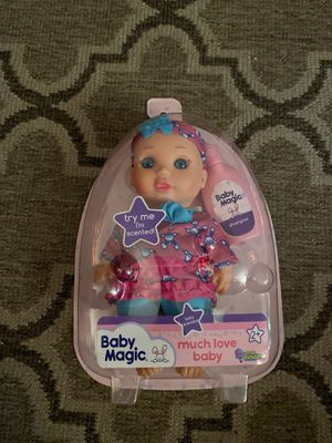 Baby Doll for Sale in El Monte, CA