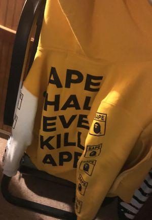 Bape hoodie for Sale in Verona, PA