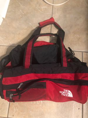 North Face Duffel Bag for Sale in Nashville, TN