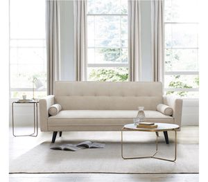 Beige color couch sofa for Sale in El Monte, CA
