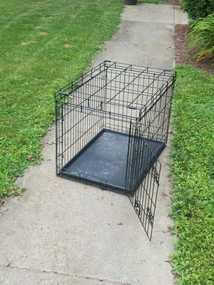 Dog Crate for Sale in Troy, VA