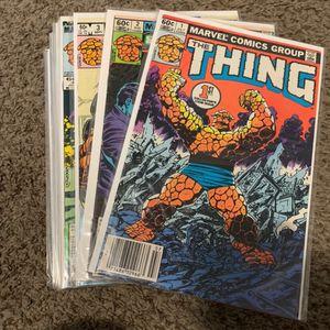 Comic books for Sale in South El Monte, CA