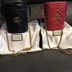 Gucci Bags Crossbody $600 Each for Sale in Allen Park, MI