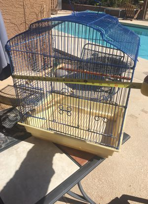 Beautiful bird Cage for Sale in Scottsdale, AZ