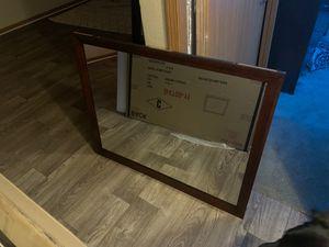 Evan Dresser Top Mirror 👔👗 for Sale in Murfreesboro, TN