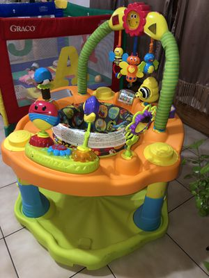 Almost new Baby bouncer!! for Sale in Harvey, IL