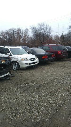Toyota Honda Chevy parts for Sale in Wheaton, IL