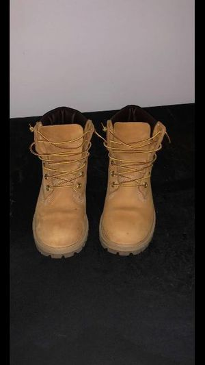 Timberlands Boots for Sale in Phoenix, AZ