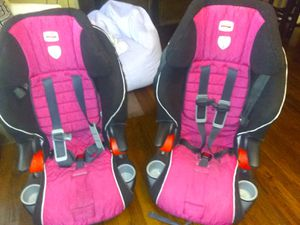 Britax Frontier 85 car seat for Sale in Houston, TX