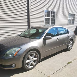 05 Nissan Maxima for Sale in Erie, PA