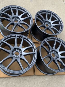 Staggered 19x9.5+15 19x10.5+15 Wheels Rims for Sale in Fontana,  CA
