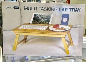 Multi Tasking Lap tray Mesita para computadora portatil Birdrock Home for Sale in Miami, FL