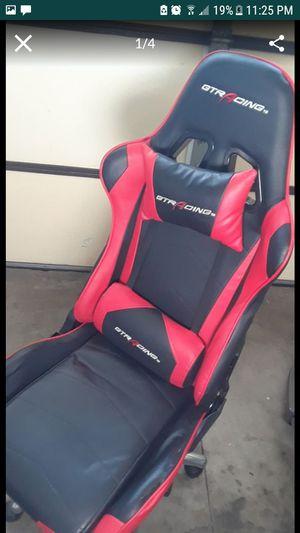 Racing seat Desk chair $75 for Sale in Corona, CA