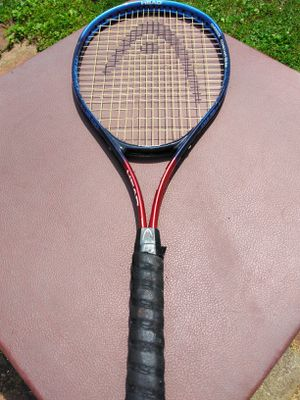 "Head standard 27"" x 10"" tennis racket for Sale in Hicksville, NY"