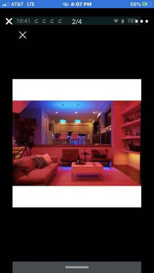 C BY GE SMART BULB RGB FULL COLOR BRAND NEW!! NO LINES, NO TAX, AND NO COVID-19!! BEST PRICED!! for Sale in Long Beach, CA