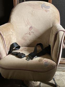 Swivel Chair From Motorhome for Sale in Renton,  WA