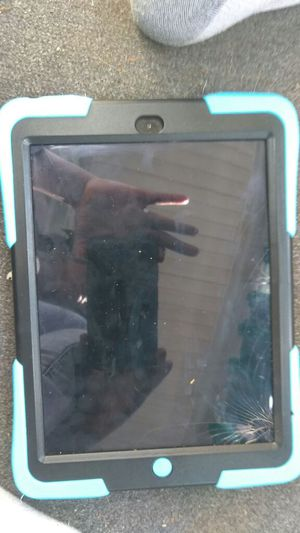 Verizon IPAD air for Sale in Worcester, MA