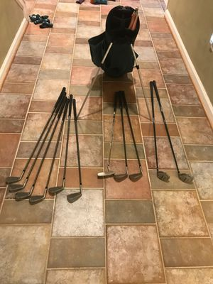Woman's Spaulding Golf Clubs - Lightly Used for Sale in Herndon, VA