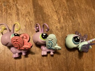 LPS butterfly/firefly for Sale in Salem,  OR