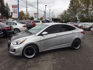 2015 Hyundai Accent for Sale in Everett, WA