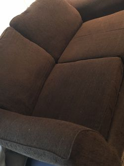"""Couch Free 74"""" Pick Up Required for Sale in Portland,  OR"""