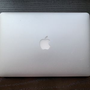 MacBook Air (2015), 4GB Ram, i5, 128GB SSD for Sale in Normandy Park, WA