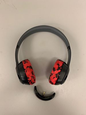 Beats Solo with Bluetooth Attachment for Sale in Houston, TX
