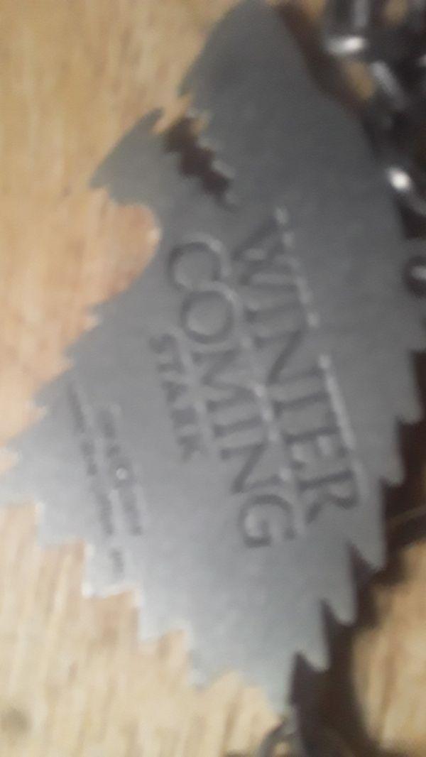 Vintage collectin keychain