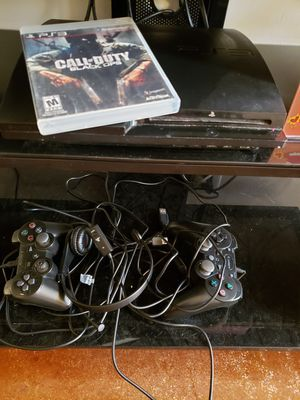 PS3 for Sale in Tulsa, OK