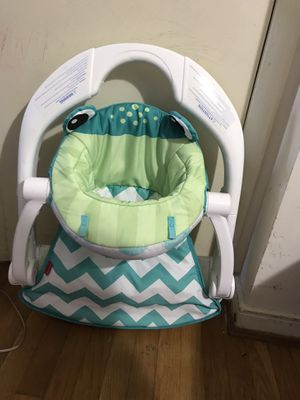 Baby chair for Sale in Henrico, VA
