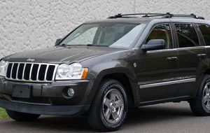 2004 Jeep Grand Cherokee for Sale in Akron, OH