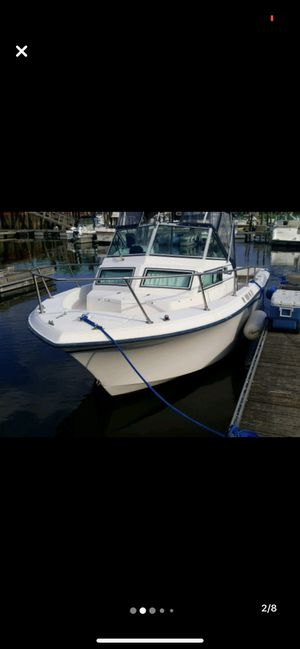 Grady white 22ft for Sale in New York, NY