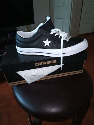 Converses size 12 for Sale in Temple Hills, MD