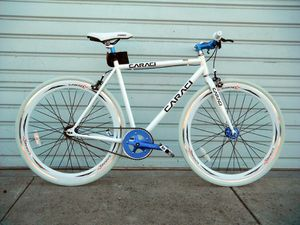NEW FIXIE BICYCLE, FOR SALE, BIKE for Sale in Santa Monica, CA