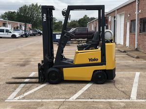 Yale forklift 4000lb for Sale in Houston, TX