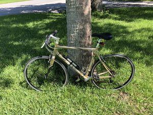 Giant CFR 3 hybrid/road bike for Sale in Port Orange, FL