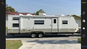 Keystone outback 28' bunkhouse travel trailer for Sale in Miami, FL