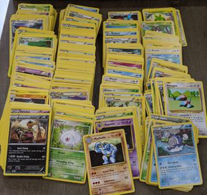 Pokemon Collection for Sale in Chicago, IL