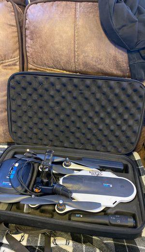 GoPro Karma drone for Sale in Lakeside, CA