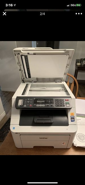 Brother MFC9325CW Printer/scanner/copier/fax for Sale in Glendale, AZ
