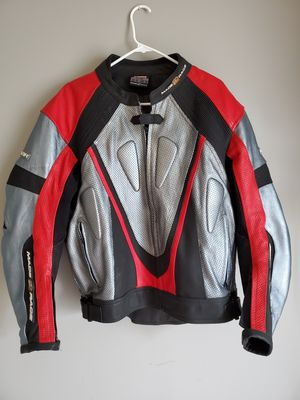 Made2Ride Motorcycle Jacket 2XL for Sale in Lewis Center, OH