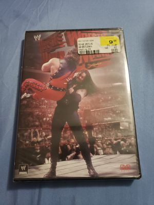 WWE - WWF - WrestleMania 14 (DVD, 2013)Authentic US Release Out of Print RARE Dvd is Brand New factory sealed. for Sale in Oak Lawn, IL