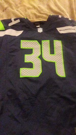 Seahawks Jersey for Sale in Seattle, WA